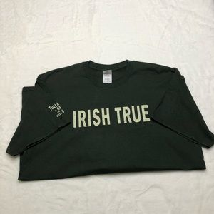 Graphic T-Shirt (Saint Patrick) Green XL